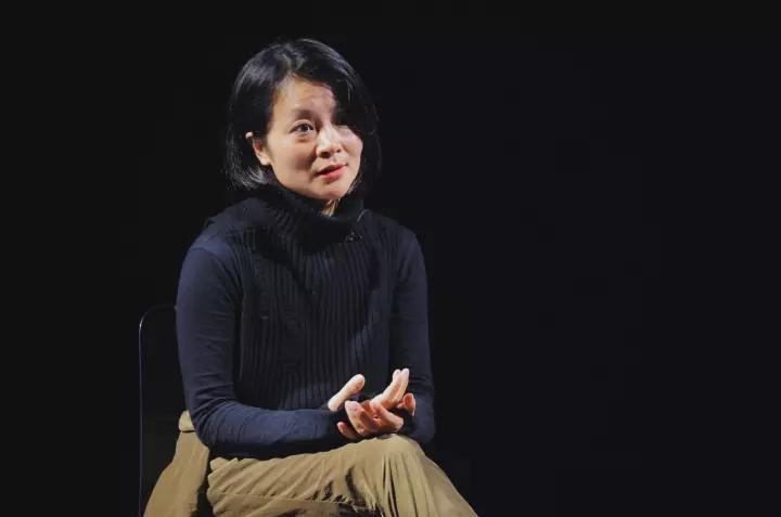专访右岸现代舞蹈艺术节艺术总监吴波